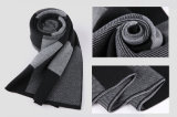 Sjaal van de Winter van de Manier van mensen de Wol Gebreide Warme Lange (YKY4621)