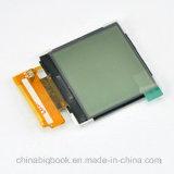 Экран графика 128X128 LCD FSTN Dscreen Monochrome
