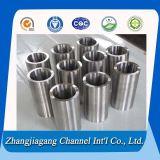 Alliage résistant à la corrosion Gr2 recuit par titane, tube Gr5