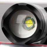 Lamp recarregável com Li-íon Battery
