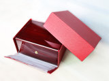 Kundenspezifisches High End Natural Wooden Box für Watch Wb-02