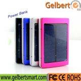 Banco portuário múltiplo universal de venda quente da potência solar do Portable