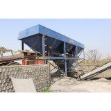 Полая бетонная плита цемента делая машину/Paver каменная машина кирпича