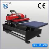 2016 Estación Dual Manual de Transferencia de Calor Máquina de la prensa