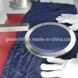 완전히 자동적인 직물 공기 침투성 검사자 가스 침투성 검사자 (GT-C27A)