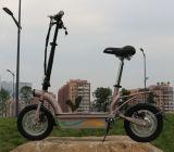 يطوي [بورتبل] [36ف] دراجة [لد-سد] كهربائيّة مع ضوء