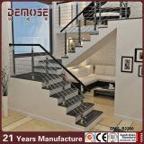 Балюстрада Ss поручня лестницы виллы (DMS-B2218)