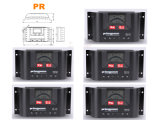 Contrôleur solaire Pr3030 de charge de RoHS Fangpusun 12V 24V 30A de la CE