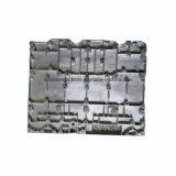 Los filtros electrónicos a presión piezas de la fundición