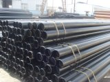 Seamless laminato a caldo Steel Pipe per Gas e Oil