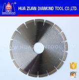 Marble를 위한 높은 Efficiency 250mm Diamond Cutting Disc Circular Saw Blade