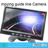 Камера автомобиля обратная, фронт автомобиля 520tvl/камера вид сзади миниая с чувствительным ночным видением