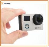 4k WiFi 170は無線水中処置のスポーツのカメラ2インチの表示画面Sj9000が付いている催色する