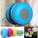Mini altavoz sin hilos impermeable portable de Bluetooth
