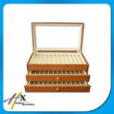 2017年の熱販売のマットによってラッカーを塗られるペンの記憶の木箱