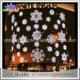 LED 옥외 별 벽 빛 별장 호텔 구석 크리스마스 훈장 벽 빛