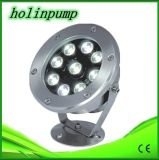 Wasserdichtes versenkbares Licht des Brunnen-LED (HL-PL09)