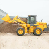 중국 Made 1.8cbm Bucket Wheel Loader Price