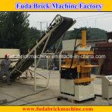 機械を作るフルオート油圧連結のブロック