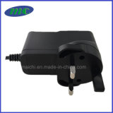 10W Wall Mount Adapter met het UK Plug
