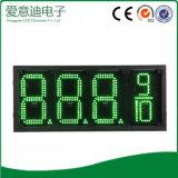8inch 녹색 LED 유가 표시