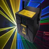 Im Freien lebhaftes Laserlicht-Erscheinen 2X4 mm kühlen weißes IP44 2 Jahre Garantie-ab