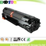 une cartouche d'encre CB388A de noir de qualité pour la HP P1007 1008 1216 1108 1106