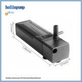 Bomba submergível interna do bombeamento/triplicar-se da bomba do pulverizador do oxigênio do filtro do aquário/bomba do filtro (HL-800LF)