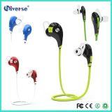 Do esporte quente da venda de Sweatproof fone de ouvido estereofónico sem fio de Bluetooth feito em China para Smartphone