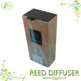 Home Office/Hotel를 위한 고객 OEM Eco-Friendly Reed Diffuser