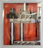 Elektrisch Rubber het Vulcaniseren Instrument (Herz-7014)