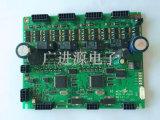 Первоначально карточка Kxfe0001A00 контрольной панели Z-Axis Cm402 Brank новая