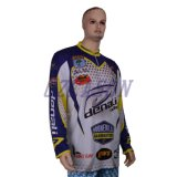 Kühles Fishing Shirt Wholesale, Cheap Fishing Top für Free Design