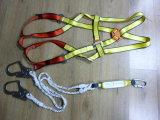 Cablaggio pieno del corpo colore giallo/rosso con CE