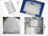 Nitrato de sódio do pó (NaNO3) com CAS: 7631-99-4