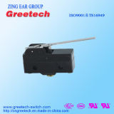 Zing Ear Limit Switch com Swing Lever