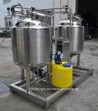 Het Schoonmakende Systeem van het Roestvrij staal CIP van de automatische Controle