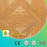 12.3mm AC4 Embossed Oak Sound - Parquet de absorção Wooden Laminated Flooring