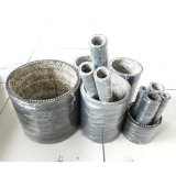Manguera de cerámica de la explotación minera con la buena calidad, flexibilidad del doblez del radio