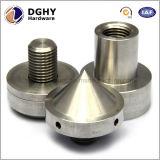 OEM/ODM entretient les pièces de rechange de machine de commande numérique par ordinateur d'acier inoxydable de la précision 316L