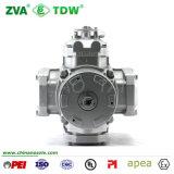 유량계 전자기 유량계 유량계 낮은 교류 Flowmeter 분배기를 위한 기름을%s 유량계 선택 유량계