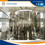 machine de remplissage de l'eau de bouteille 5L Monoblock