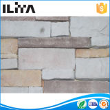 Пластичные панели каменной стены, каменная стена, стена дома каменная (YLD-21015)
