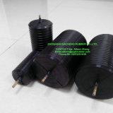Plugue pneumático de alta pressão da tubulação (borracha de Dacheng)