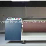 Appareil de contrôle de polyester, de plastique et en caoutchouc DIN d'abrasion (GT-KB03)