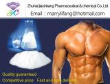 Polvo sin procesar anabólico de los esteroides 4-Chlorodehydromethyltestosterone Turinabol