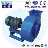 Pétrole de Yuton raffinant le ventilateur centrifuge d'extracteur
