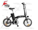 """Billig 20 """" 36V 250W elektrisches faltbares Fahrrad En15194 (JSL016A-4)"""