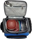 16 può il pranzo isolato può raffreddare il sacchetto termico del dispositivo di raffreddamento di picnic della birra