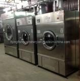Trockner, Unterlegscheibe, Ironer, Faltblatt, Presser Wäscherei-Maschine